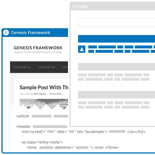 Genesis Framework SEO