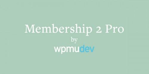 Membership Pro WordPress Plugin